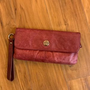 Kenneth Cole Reaction Wallet Clutch